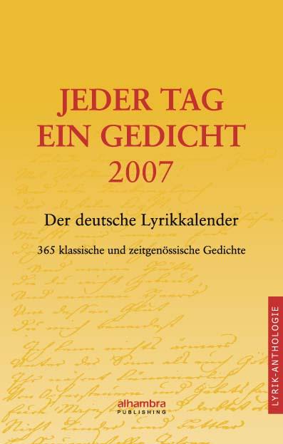 Alhambra Publishing Deutsch