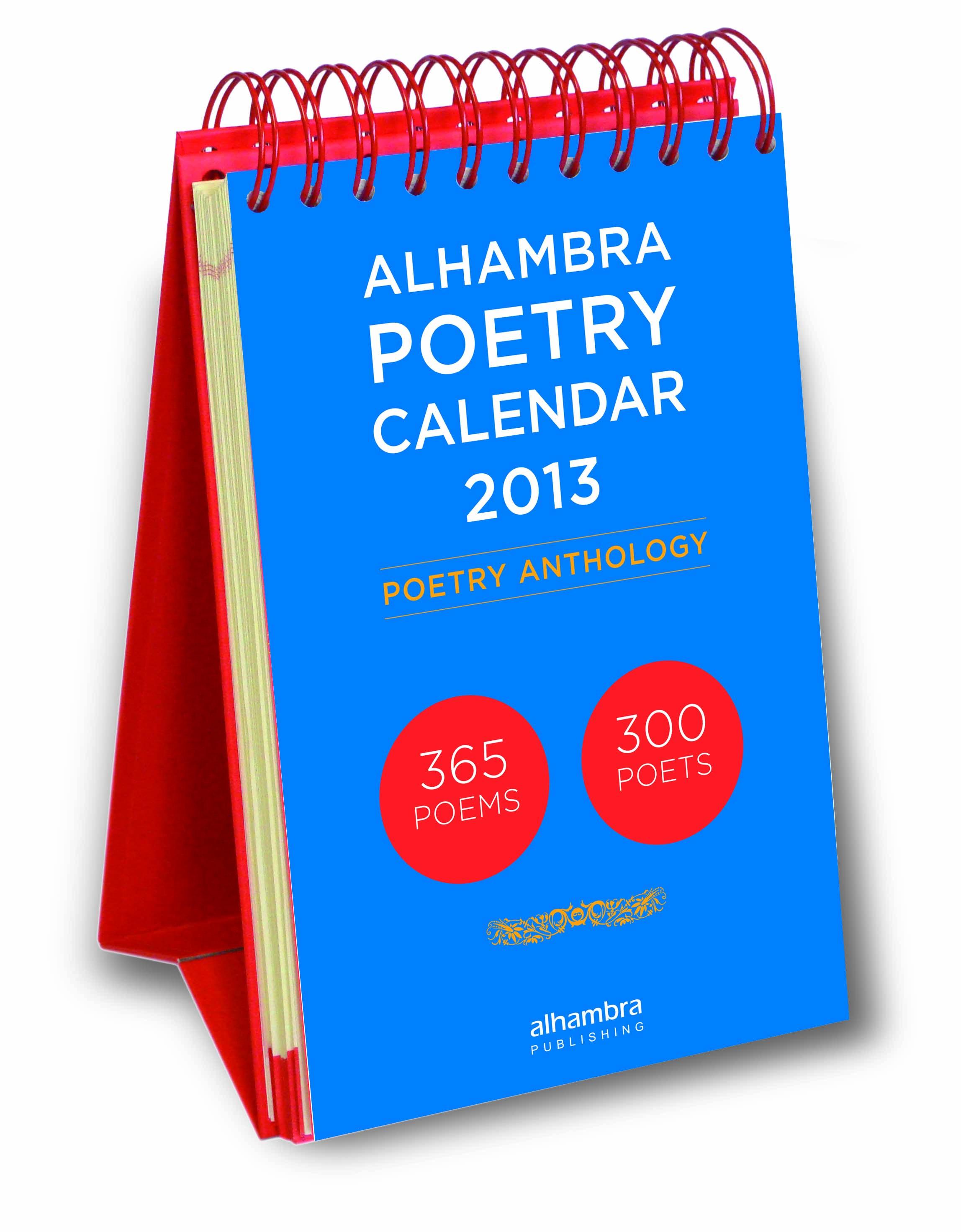 Alhambra Publishing